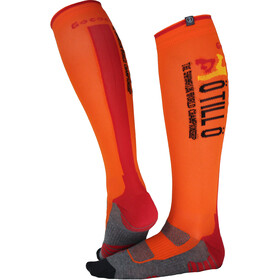 Gococo Ö till Ö Strumpa Compression Superior Limited Edition Orange